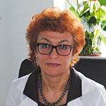 доц. д-р Нели Петрова, дм