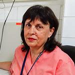 Маргарита    Балканова