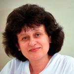д-р Лиляна Ташкова