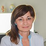 д-р Злателина Джендова