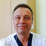 д-р Емил Миланов