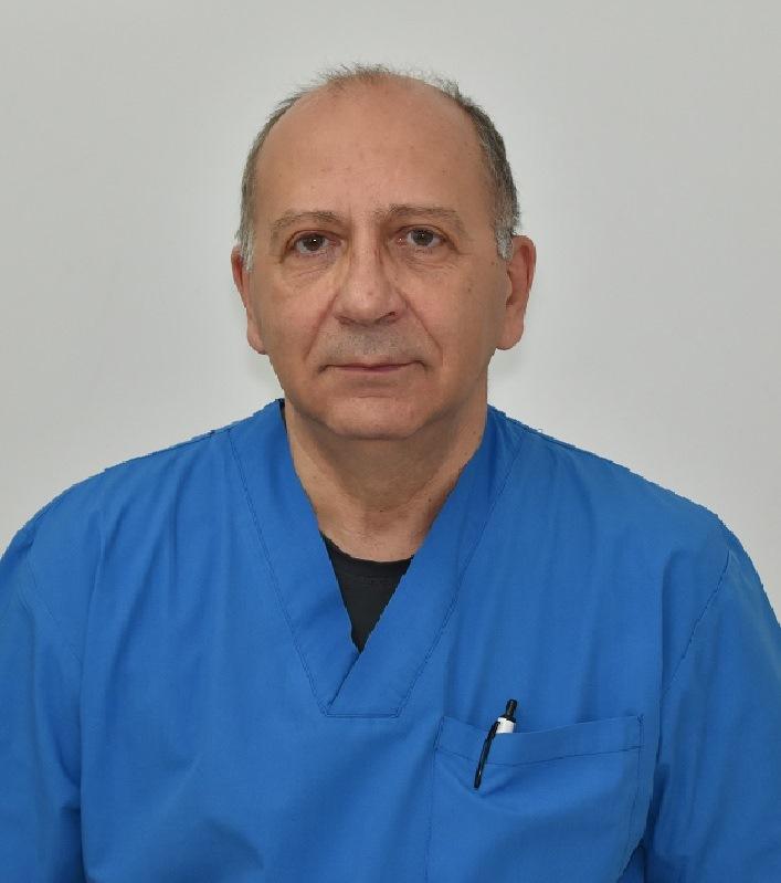доц. д-р Севдалин Петров Ангелов