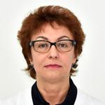 доц. д-р Нели Петрова