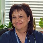 д-р Ева Цонкова, д.м.