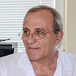 д-р Георги Георгиев, д.м.