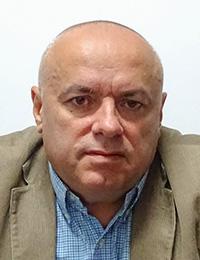 Доц. д-р Александър Парашкевов, д.м.