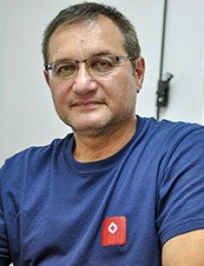 д-р Георги Ганчев Хубчев, д.м.