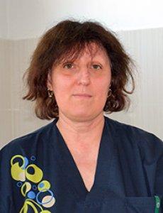 д-р Радка Стефанова Карагьозова-Тодорова