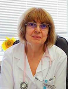 д-р Антоанела Славчева Петрова-Ганчева