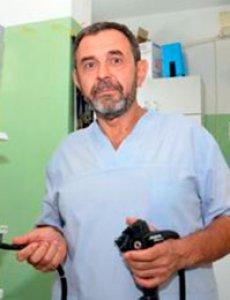 Д-р Йосиф Новаков