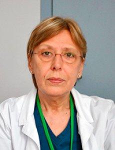 д-р Лидия Костова Стефанова