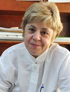 д-р Доротея Кирилова Игова