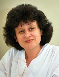 д-р Лиляна Христова Ташкова