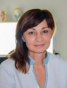 д-р Злателина Джендова Николова