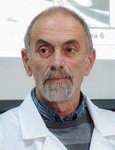 д-р Иван Христов Стоянов