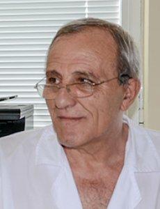 доц. д-р Георги Генадиев Георгиев, д.м.