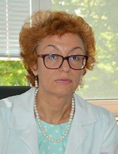 доц. д-р Нели Стефанова Петрова, д.м.