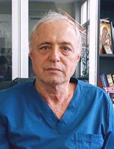 проф. д-р Пенчо Косев Пенчев, д.м.