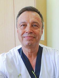 д-р Емил Георгиев Миланов
