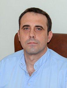 д-р Венцислав Динков Георгиев