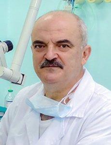 д-р Огнян Петров Лечев