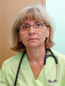 д-р Пенка Иванова Каменова