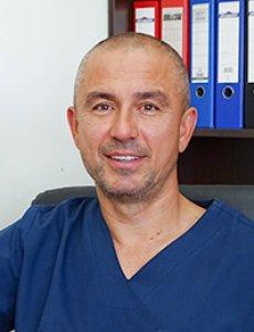 д-р Симеон Василев Симеонов
